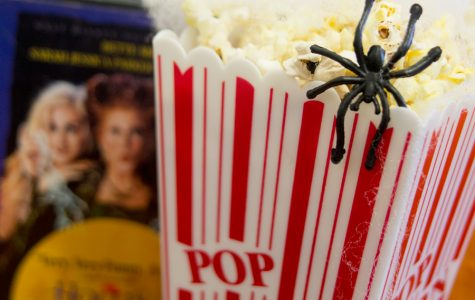 Top eight blood-curdling Halloween movies