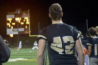 Sports injury leads to new classroom development