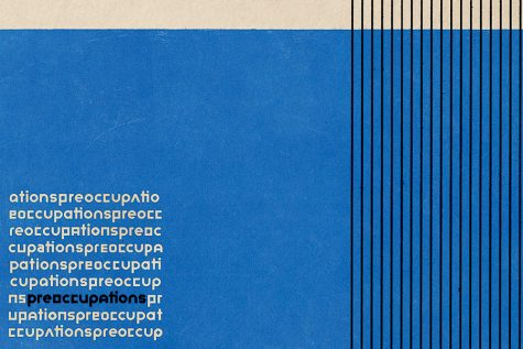Benner's B-Sides: Preoccupations s/t revives post-punk in 2016