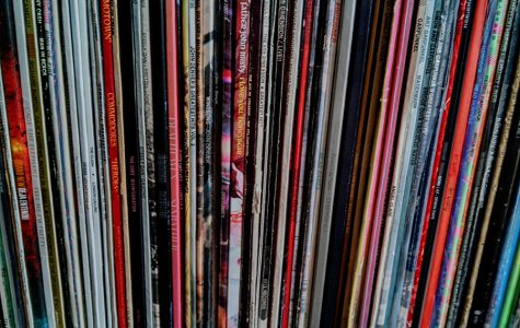 Records spin into the future