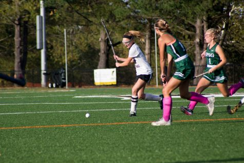Senior center midfielder Charlotte Haggerty holds a record of 10 assists for the season, which is the highest recorded number of assists for the team.