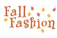 "Fashion trends ""fall"" among us"