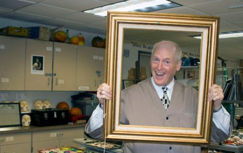 Teacher Spotlight: Fine Arts teacher lives out his passion