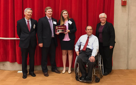 Seniors win Maryland High School Moot Court Competition