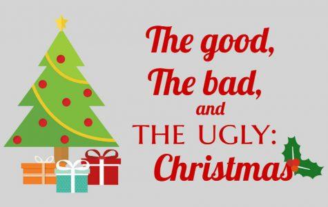The good, the bad, and the ugly: Christmas