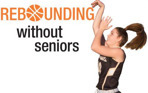 Rebounding without seniors