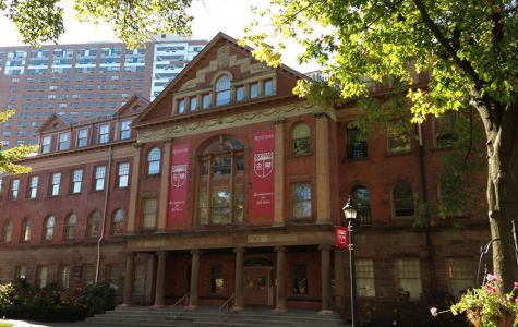 College reviews: Rutgers University
