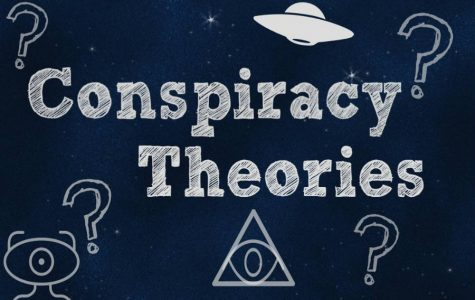 Conspiracy theorists open their minds to unconventional ideas