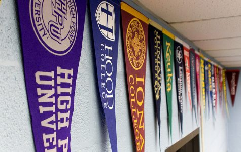 Counseling department searches for part-time college counselor