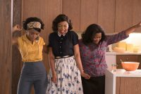 """Hidden Figures"" showcases the confidence within us all"