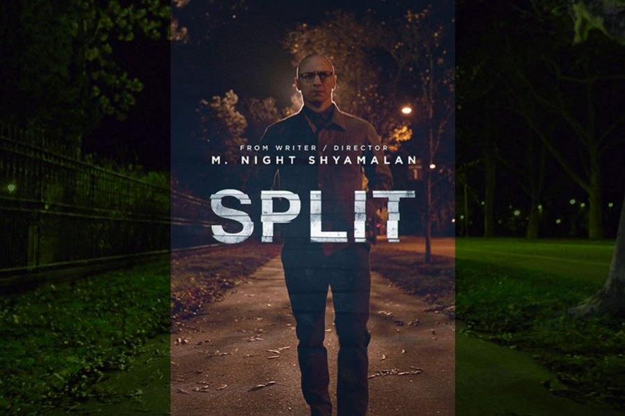James+McAvoy+stars+in+the+psychological+thriller+%22Split%2C%22+which+was+released+on+Jan.+20.+McAvoy+plays+the+main+character+Kevin%2C+who+abducts+three+teenage+girls+while+fighting+his+23+different+personalities.+
