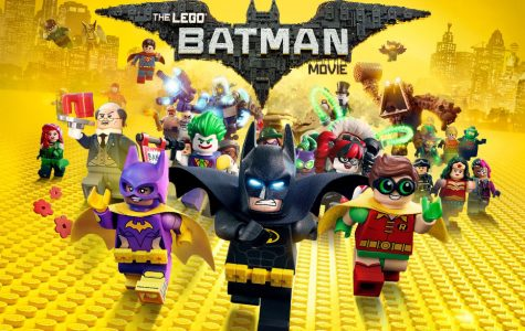 'The Lego Batman Movie' builds upon the Caped Crusader's legacy
