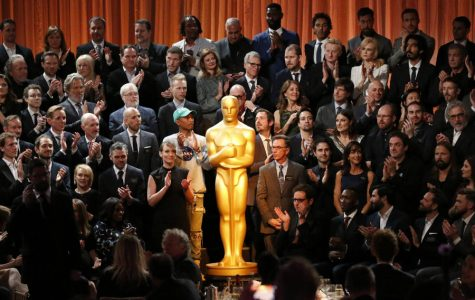 Oscars: Who should have won?