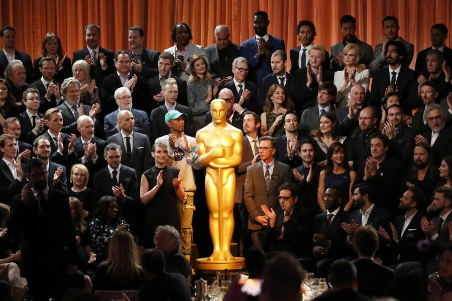 The 89th Academy Awards were held on Sunday, Feb. 26. The night included many surprises, including a best picture winner mix-up between