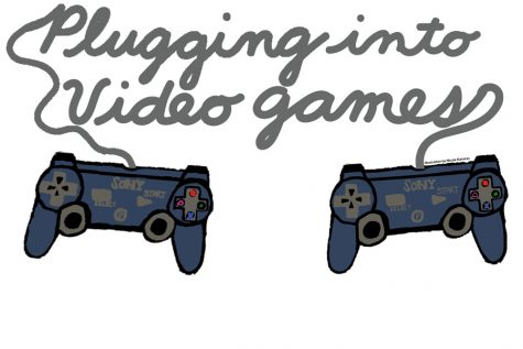 Plugging into video games