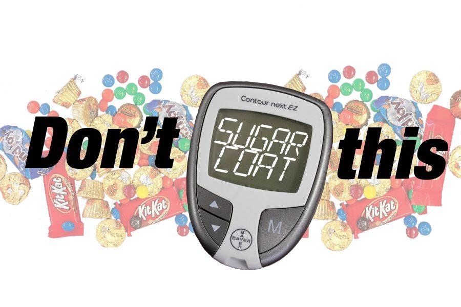 Don't sugar coat this