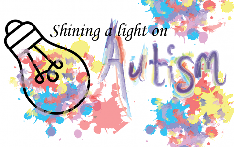 Shining a light on Autism