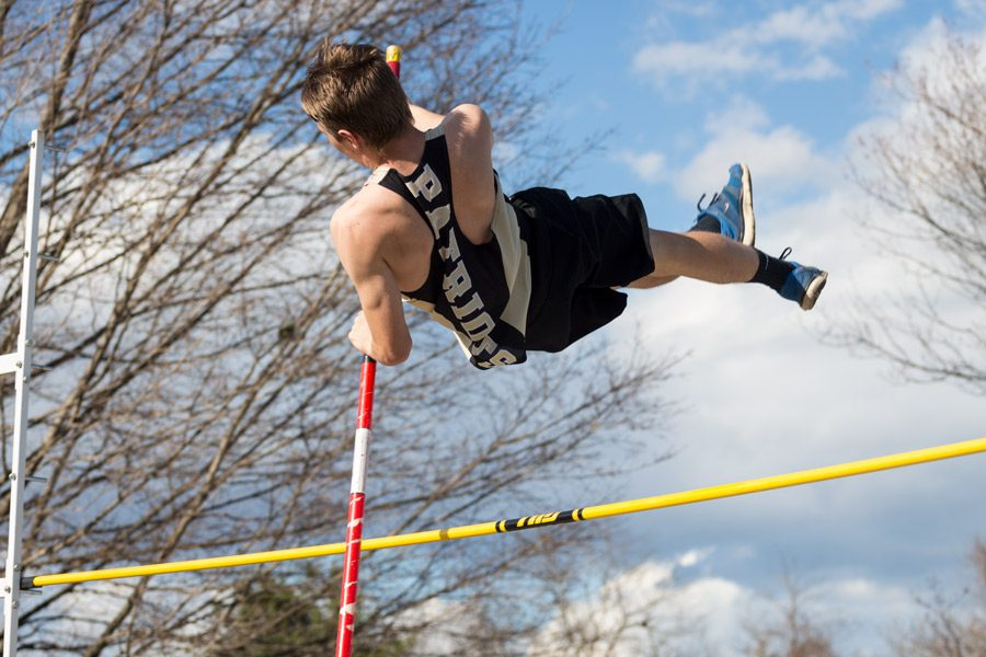 Track and Field shines across multiple events