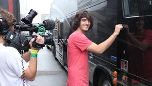 Andrew jenks dating cheerleader