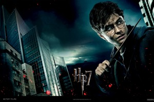 'Harry Potter' delivers mind-blowing finale