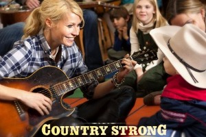 Country Strong gives sad, yet accurate depiction of addiction