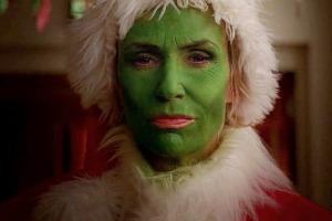 'Glee' brings Christmas cheer