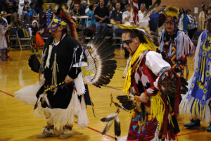 Annual Pow Wow to feature Native American goods, dancing