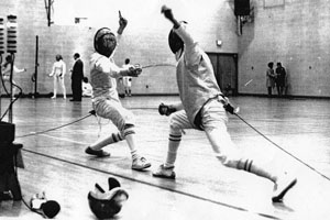 Former JC fencing coach dies in snow plow incident