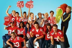 Glee keeps rocking