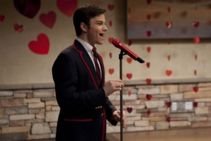 'Glee' fails to bring a happy Valentine's Day