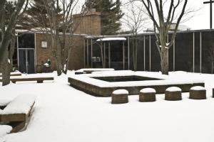 Admin strays from slashing Spring Break as result of snow