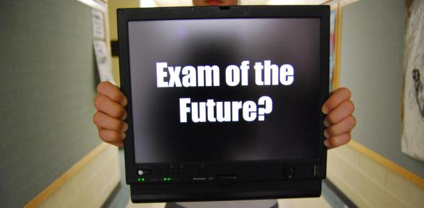 'Innovative' exam sparks discussion