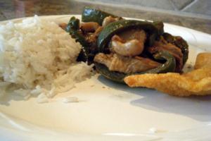 Golden Szechuan Inn provides excellent food, service