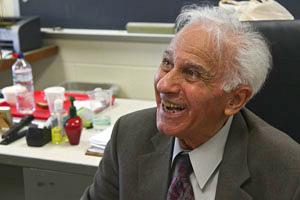 Author, Holocaust survivor holds Q&A for seniors