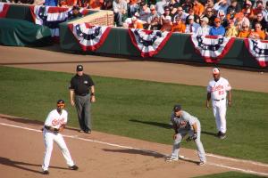 Orioles bring back hope for 2011 season