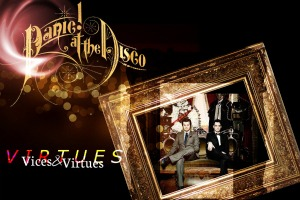 Panic! At the Disco evolves for new album Vices and Virtues