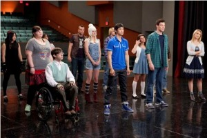 Glees publicized 90 minutes drags on