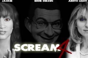 Scream 4 fails to provoke screams