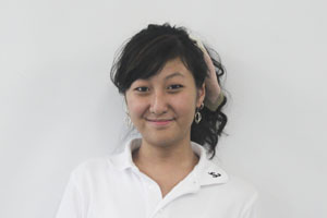 Grace Kim – Online Chief 2011-2012