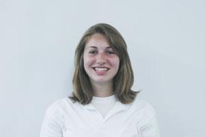 Sarah Kearby - Lifestyles Editor 2011-2012