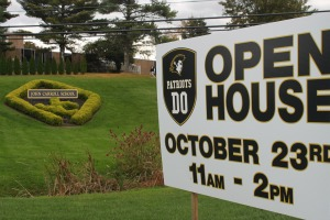 Open House to be held this Sunday