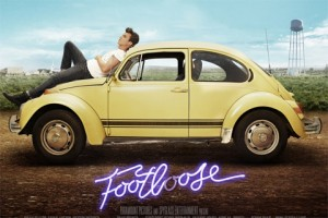 Footloose dances back into teenagers' hearts