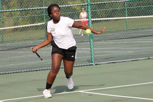 Tennis season proves successful