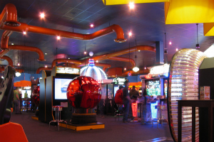 After-prom moved to Dave and Busters