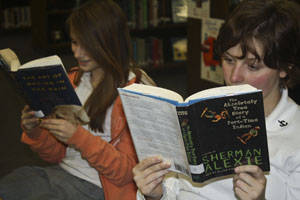 Summer reading changes aim to increase student participation