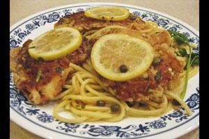 Bertuccis serves mediocre pasta