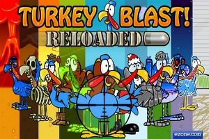 Turkey Blast reloads your life