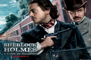 New Sherlock Holmes film kicks it up a notch