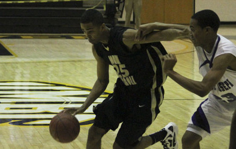 Men's basketball claims second consecutive MIAA 'A' Conference title