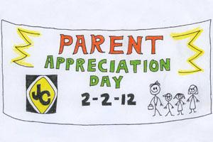 Parents deserve better appreciation day